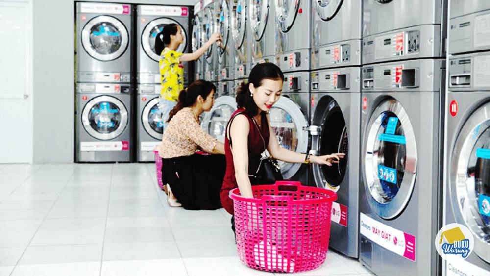 Memulai Usaha Laundry: Alasan Memilih Bisnis Laundry Kiloan