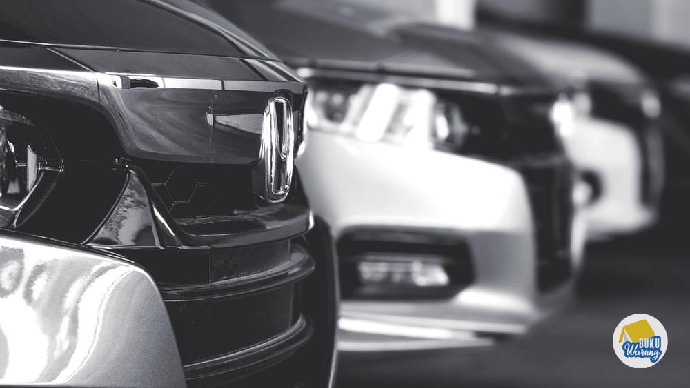 Daftarkan Mobil Asuransi
