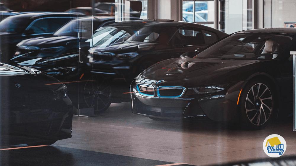 Hindari Mobil Bekas untuk Dibeli