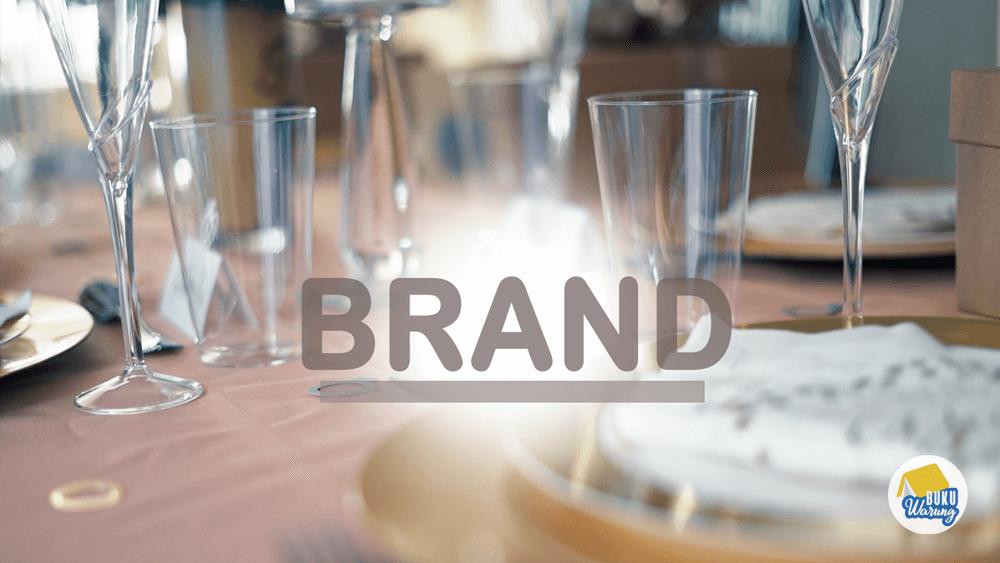Menentukan Nama Brand