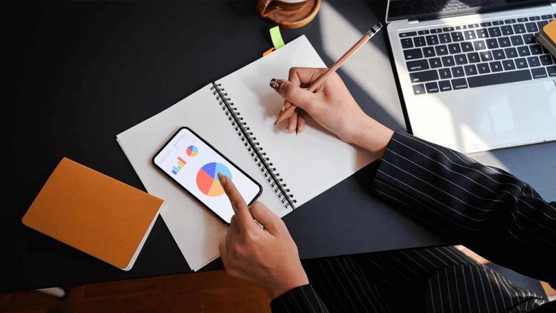 Mengetahui Status Keuangan Bisnis