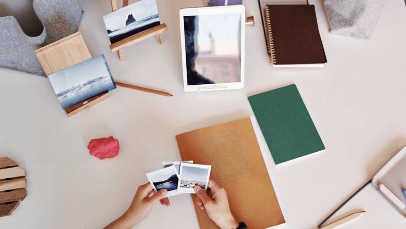 Ide Usaha Sampingan Karyawan: Menjual Foto di Internet