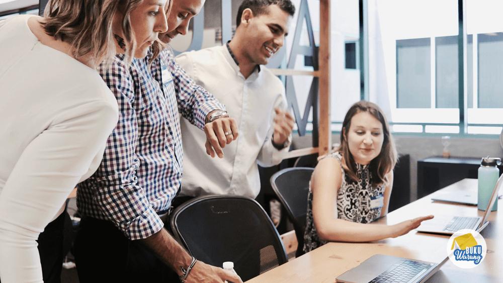 Merencanakan Strategi Marketing