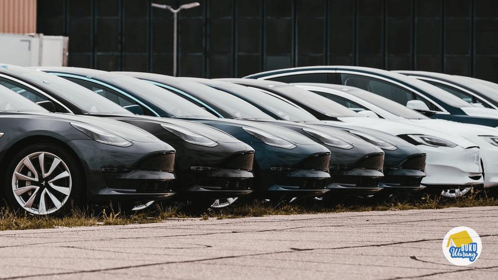 Tetapkan Regulasi Rental Mobil