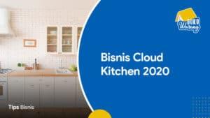 Bisnis Cloud Kitchen