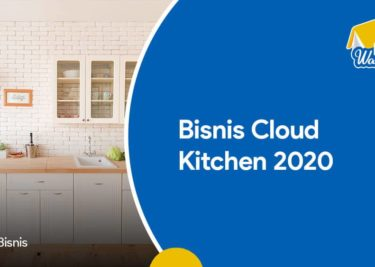Bisnis Cloud Kitchen