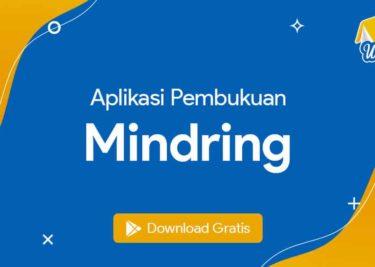Aplikasi Pembukuan Mindring