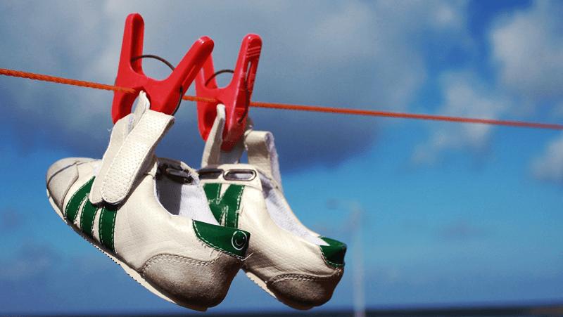 Persiapan Menjalankan Bisnis Cuci Sepatu