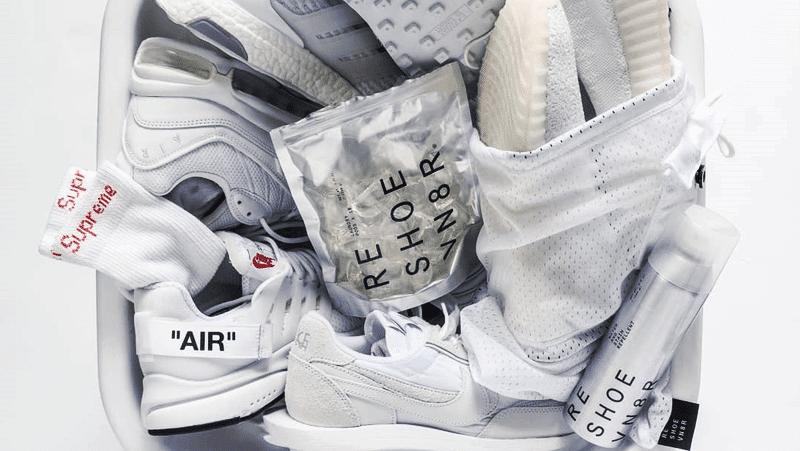Tips Memulai Bisnis Laundry Sepatu