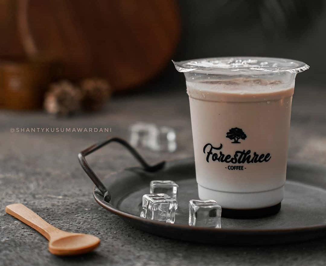 Bisnis Franchise Kopi Forestthree Coffe