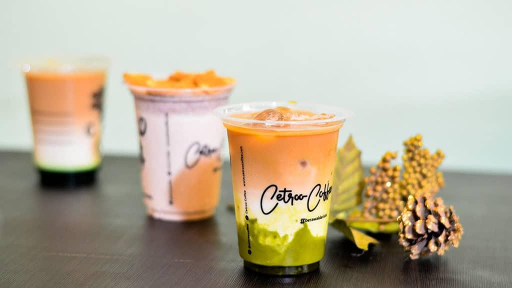 Cettro Coffe