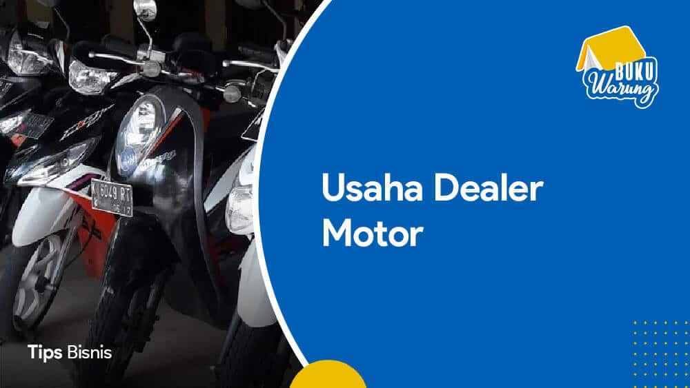 Dealer Motor