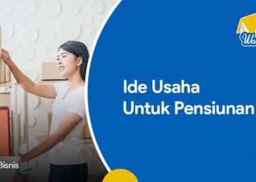 Ide Usaha untuk Pensiunan