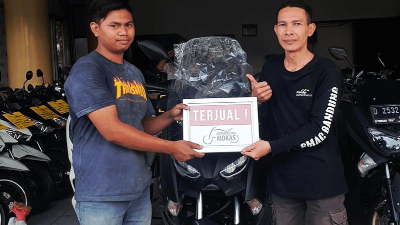 Tips Memulai Usaha Dealer Motor