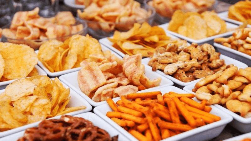 Daftar Usaha Makanan Serba 2000