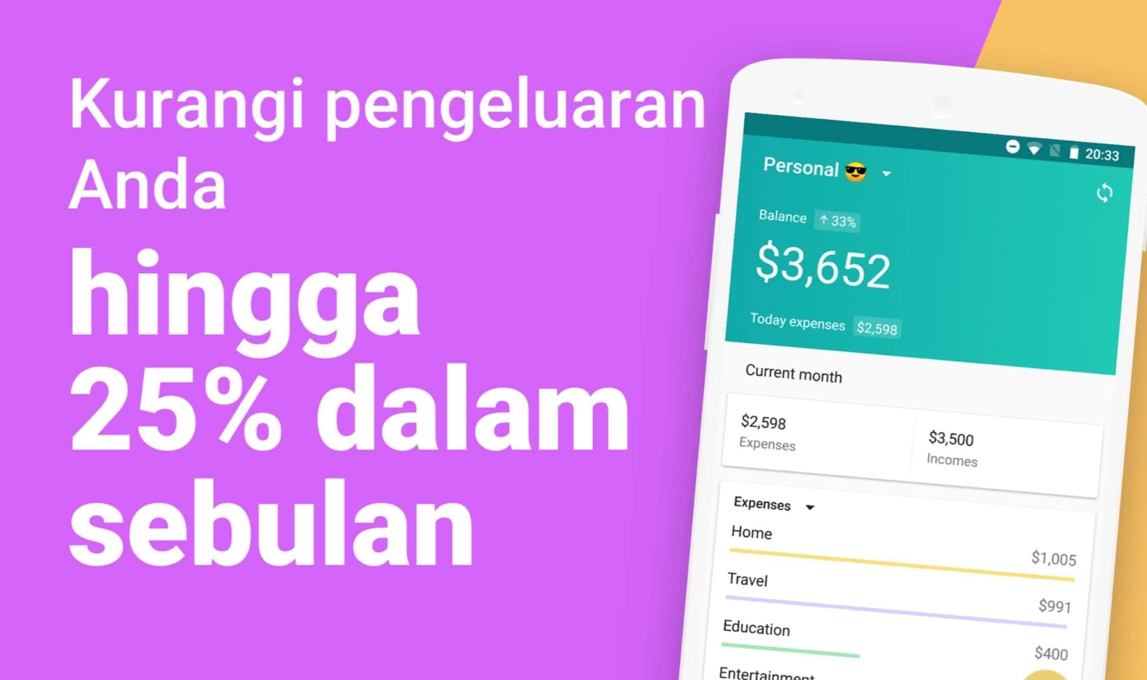 aplikasi pengatur keuangan moneon